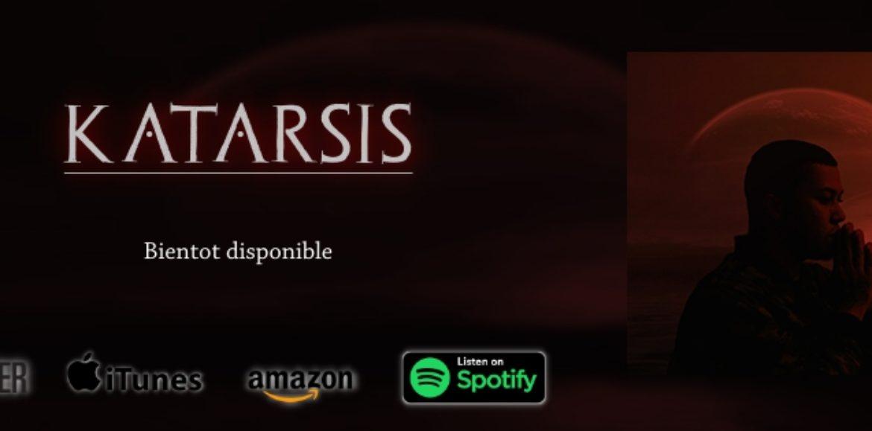 Découvre 5 titres de l'artiste ALAZA (974) «KATARSIS » – dans lé o / Pass trapé lé embalé / Ziska la fin / Lakour / Acod – Septembre 2018
