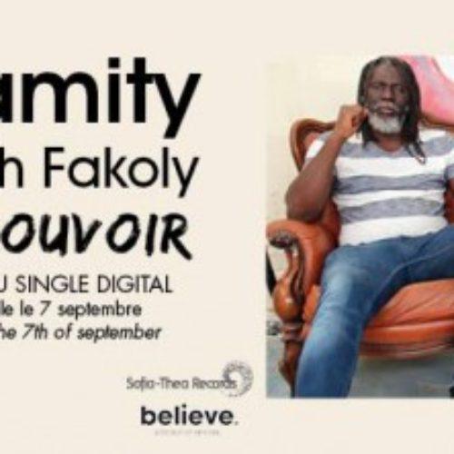 Mò Kalamity ft.Tiken Jah Fakoly – LE POUVOIR – [Official Video] – Septembre 2018