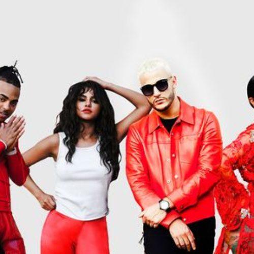 DJ Snake feat Selena Gomez, Ozuna & Cardi B – Taki Taki (Audio) – Octobre 2018
