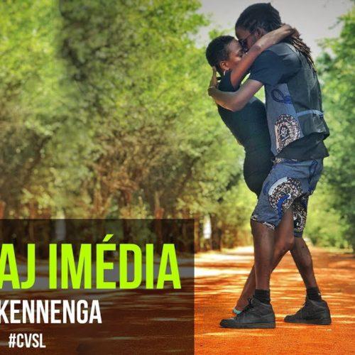 E.sy Kennenga CVSL -Dékolaj Imédia – Septembre 2018