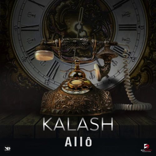 KALASH – Allô (by DS Prod) – Septembre 2018