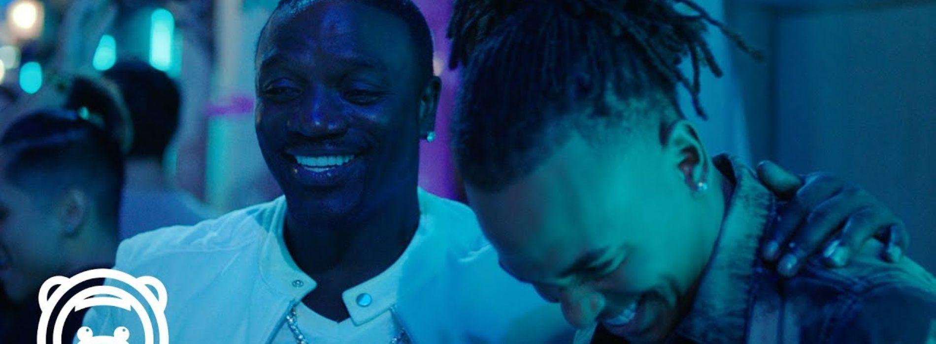 Ozuna – Coméntale Feat. Akon (Video Oficial) – Septembre 2018