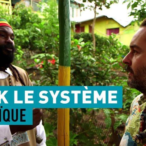 Fuck le système : En Jamaïque, chez les rastas – L'Effet Papillon – Septembre 2018