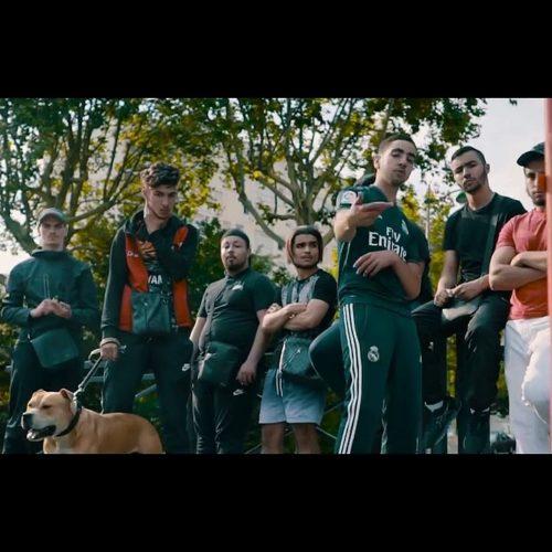 Rap Français – Walid – All Eyes On Me /  13 Block – Balayer / Koba LaD – Oyé / Jul ft Alonzo – Quelqu'un d'autre t'aimera  / (Clip officiel) – Septembre 2018