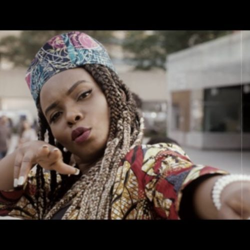 Yemi Alade – Issokay (Official Video) – Septembre 2018