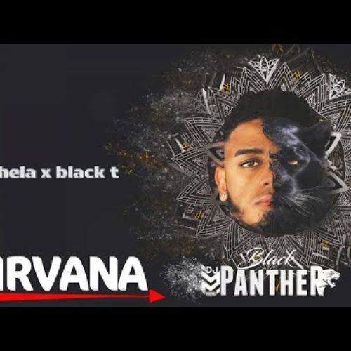 Dj mimi & Black T (974)- Shela – Octobre 2018