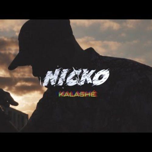 NICKO (974) – (#HorsSerie2 ) KALASHÉ – Octobre 2018