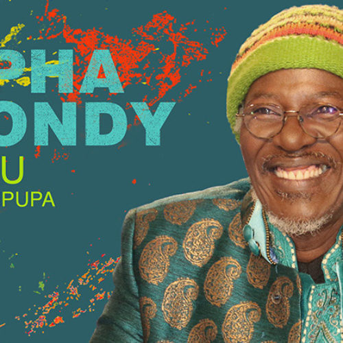 Alpha Blondy (feat. Fally Ipupa) – Kanou – Octobre 2018