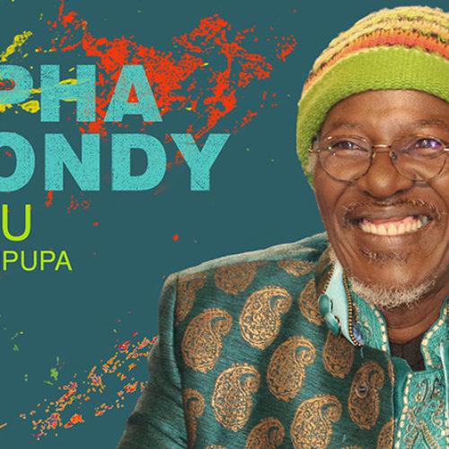 Alpha Blondy (feat. Fally Ipupa) – Kanou – Octobre 2018