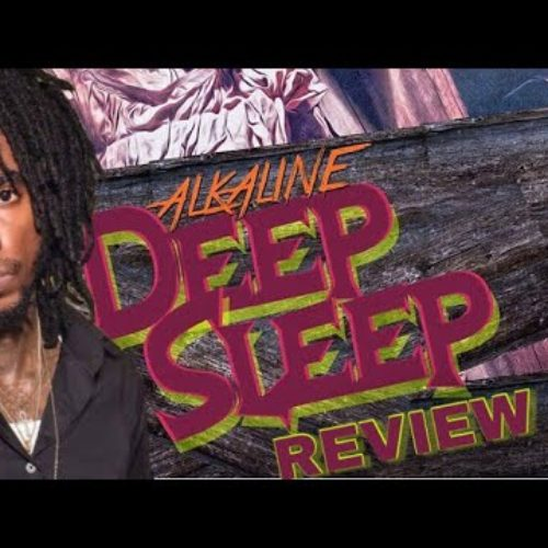 Alkaline – Deep Sleep – Octobre 2018