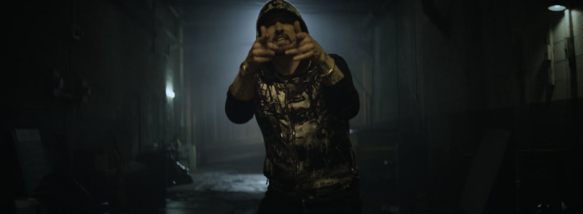 Eminem – Venom – [Clip Officiel] – Octobre 2018