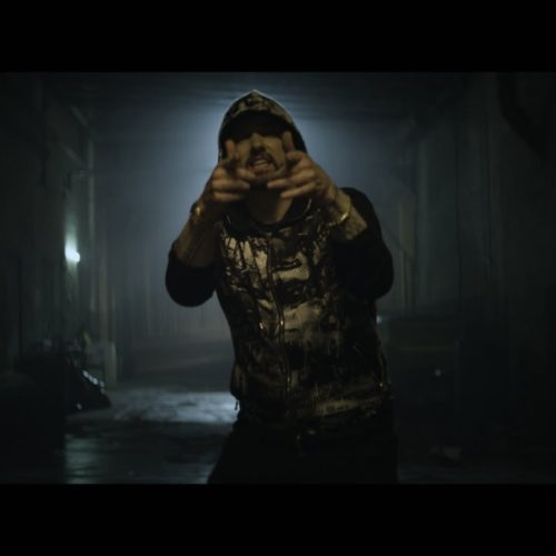Eminem – Venom – [Clip Officiel] – Octobre 2018