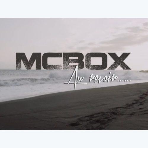 Run Hit nous dévoile McBox – Au revoir // Dangerous – Cé ou // Tipay – Soledad – Octobre 2018