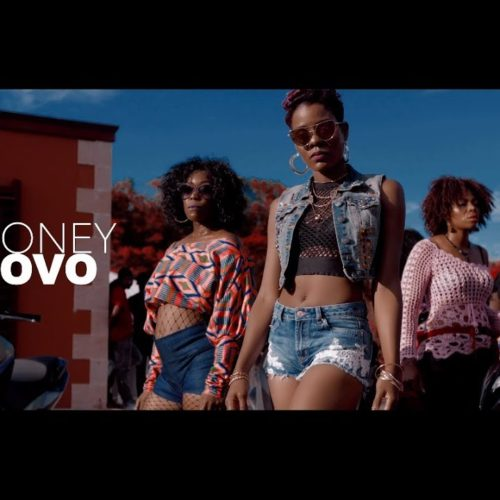 Mel Feat VJ Ben – No Money No Lovo (Clip Officiel) – Octobre 2018