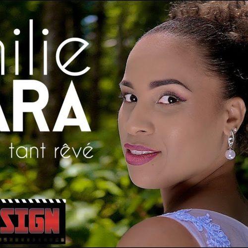 SÉGA 974 / Emilie IVARA – Mwin la tant rêvé / Dj TIAM'S Feat K'ROLE – Rayon de soleil / MIANE – Voisin –  Octobre 2018
