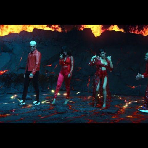 DJ Snake – Taki Taki ft. Selena Gomez, Ozuna, Cardi B (Clip officiel) – Octobre 2018