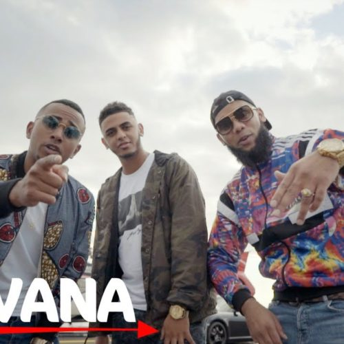 DJ Mimi Ft. Barth, Tmatt – Mamacita (Clip officiel) – Octobre 2018