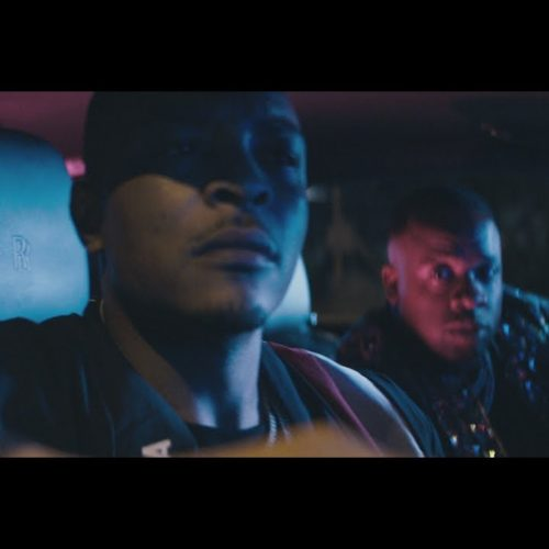 T.I. – Wraith ft. Yo Gotti – Octobre 2018
