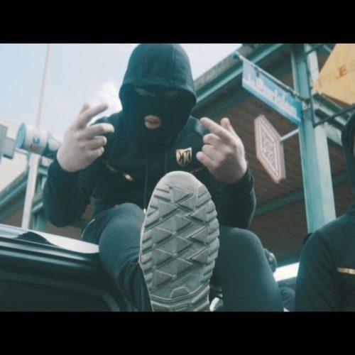 S.Pri Noir – Papillon / Kalash Criminel – Sombre/ Badjer – Prépare-Toi / Maes – Avenue Montaigne- (Clip Officiel) Octobre 2018