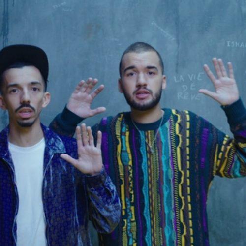 Bigflo & Oli – Nous aussi 2 / Sadek feat. Sofiane – Encore – (Clip officiel)  Octobre 2018