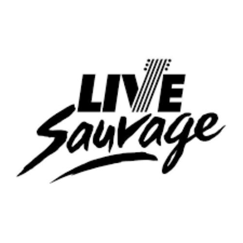 Le Live Sauvage de Fabrice Legros / Di Panda : Je ne suis qu'un homme – Octobre 2018