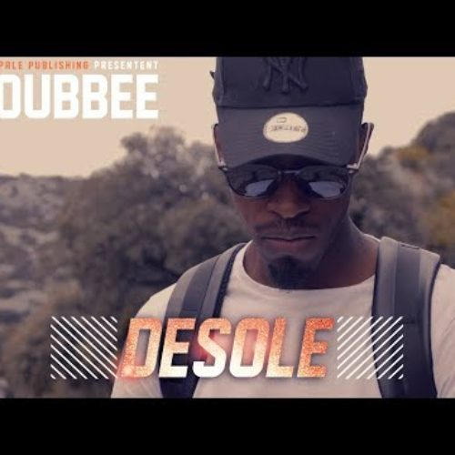 Youbbéé – Désolé (Run Hit) – Novembre 2018