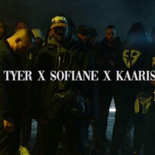 Mac Tyer – Il se passe quoi ft. Kaaris, Sofiane (Clip officiel) –  Décembre 2018