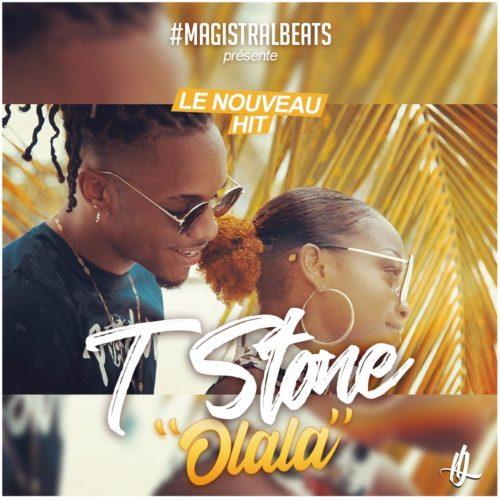 T-STONE – Olala – Novembre 2018