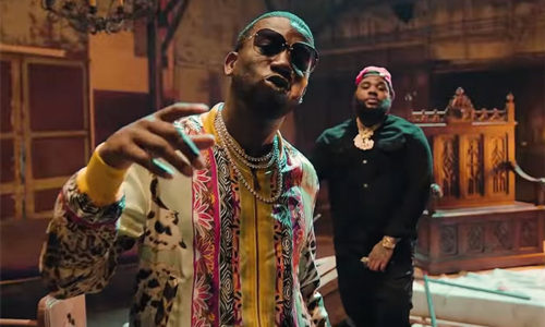 Gucci Mane – I'm Not Goin' (feat. Kevin Gates) – Novembre 2018