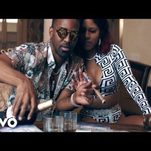 Konshens – Shotgun (Official Video) (feat. B-Rae) // Vybz Kartel – Won't Work // Koffee – Toast – Novembre 2018