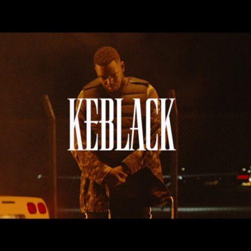 Keblack – Voyou (Clip Officiel) – Novembre 2018