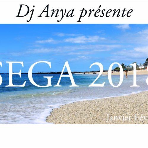 Zotsa – Ravanne A P Bater (version 2018) / Mix Sega Love 2018 (By Dj Anya) / Mi vé pi – KHLOË – Novembre 2018