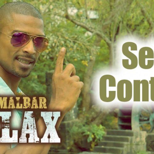 kaf Malbar – Self Control – Novembre 2018 (cover) – Novembre 2018
