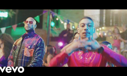 Maes – Madrina ft. Booba (Clip officiel) – Décembre 2018