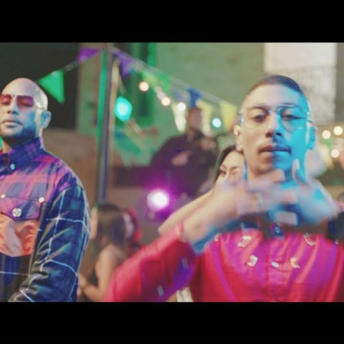 Maes – Madrina ft. Booba (Clip officiel) – Décembre 2018