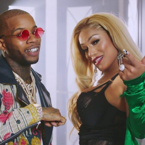 Stefflon Don – Senseless Remix (Official Video) ft. Tory Lanez – Novembre 2018