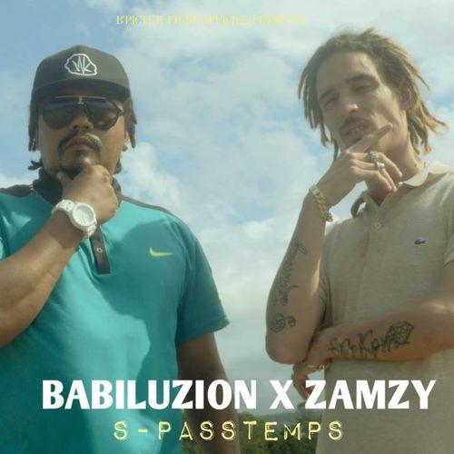 """BABILUZION x ZAMZY """"SPASSTEMPS"""" [CLIP OFFICIEL] – Décembre 2018"""