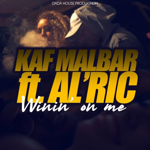 Kaf Malbar Ft. Al'ric – Winin' On Me – Sail Away Riddim – Décembre 2018