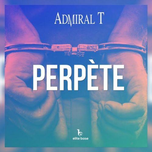 Admiral T – Perpète – Décembre 2018