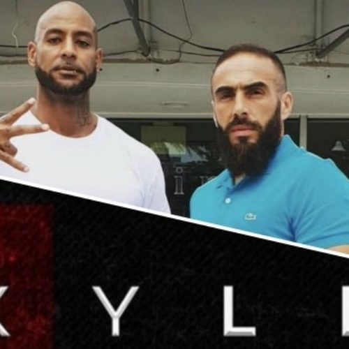 Médine ft. Booba – KYLL (Lyric Video) – Décembre 2018
