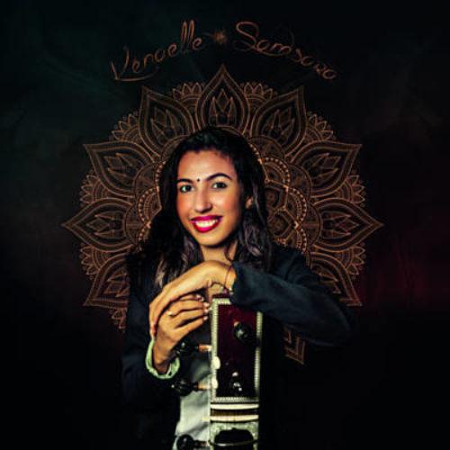 Découvre 2 titres de Kenaelle – Orphelin et  Bénédiction – New Album – Décembre 2018