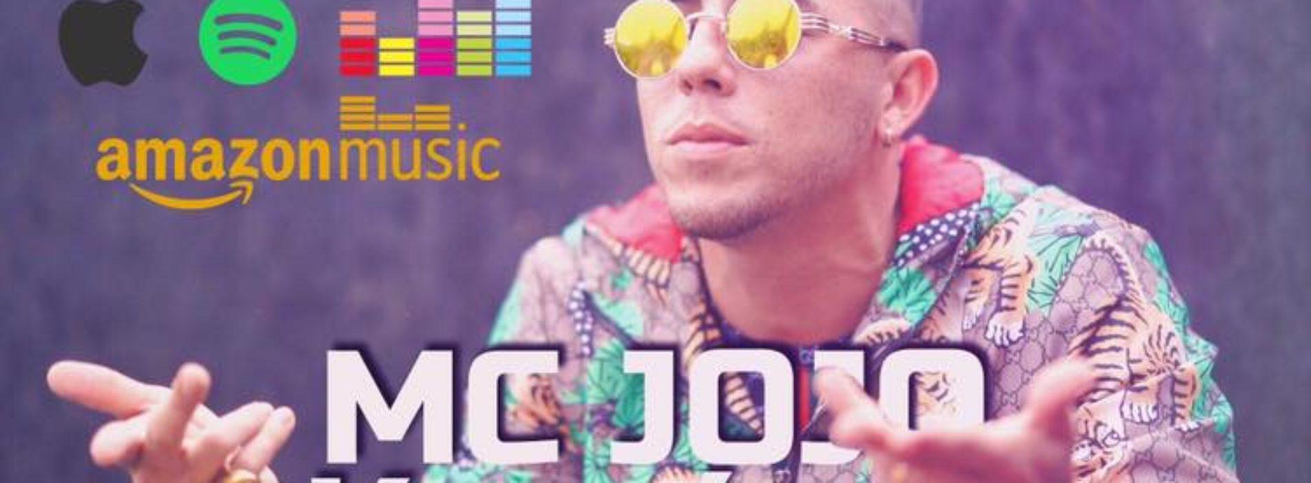 Mc JoJo – Koméraz Feat Dj Whyzz – Janvier 2019