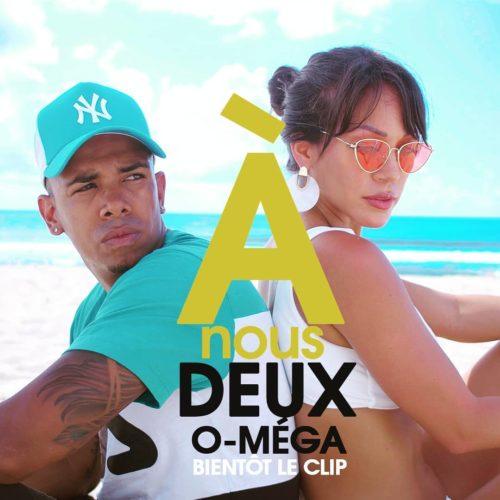 O-méga – A nous deux ( clip officiel) – Janvier 2019