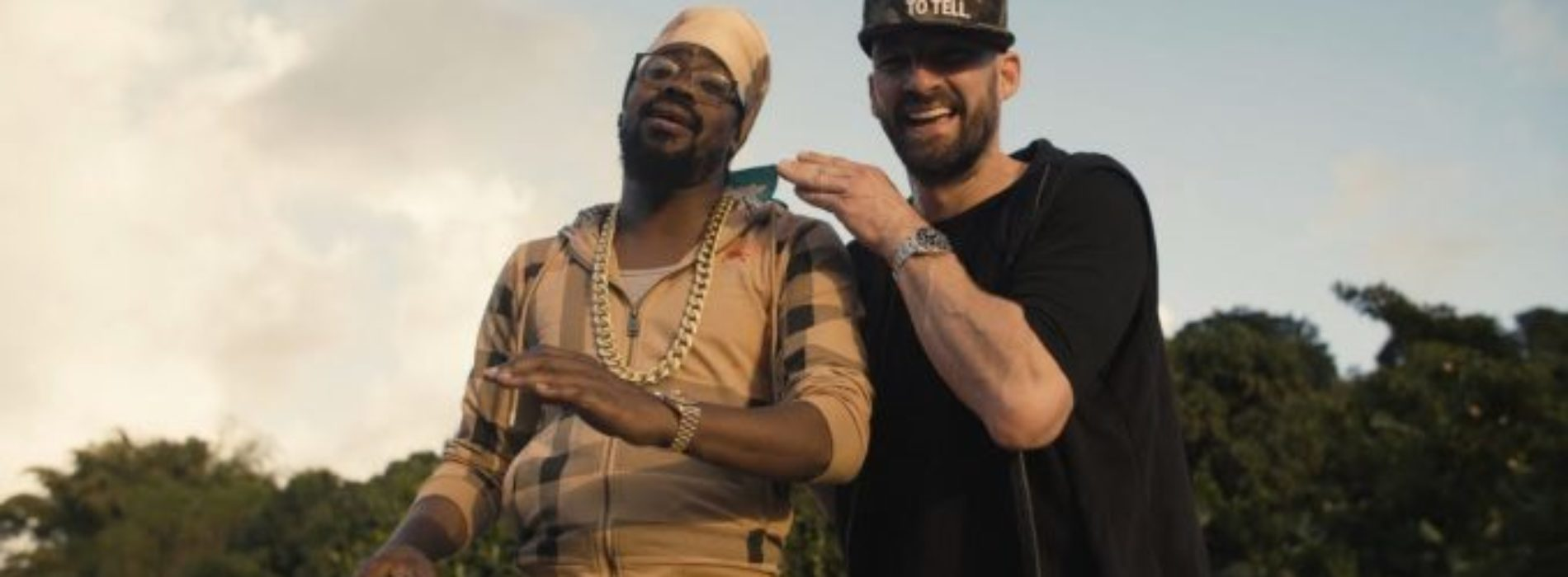 Gentleman & Beenie Man – Still Around [Official Video] – Janvier 2019