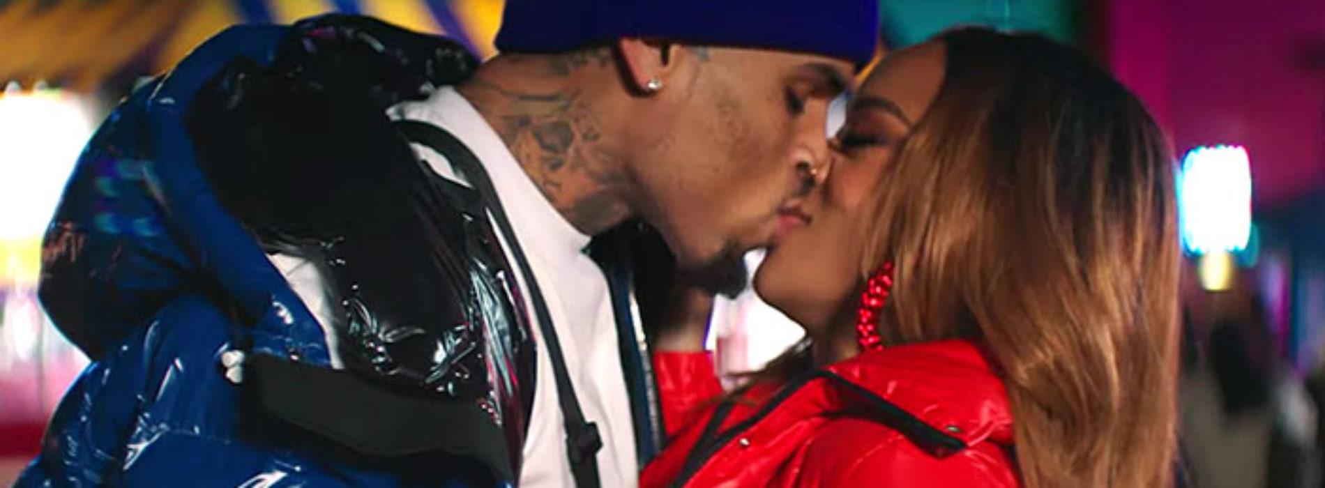 Chris Brown – Undecided (Official Video) – Janvier 2019