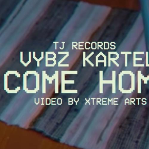 Vybz Kartel – Come Home (Official Video) /Jahmiel – Mankind (Official Audio)  – Janvier 2019