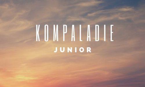 Junior feat Dj Sebb – KOMPALADIE – Janvier 2019