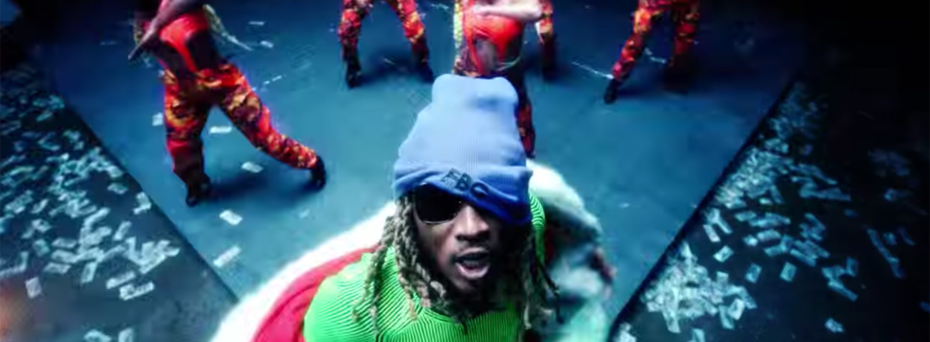Future – Jumpin on a Jet – Janvier 2019