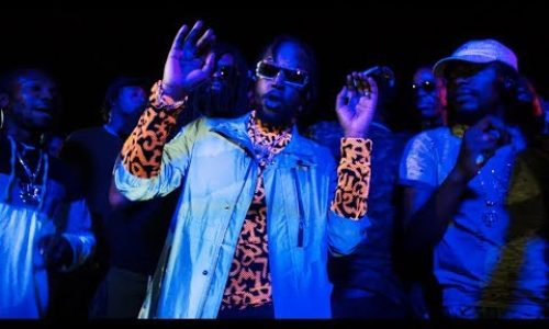 Popcaan – Silence (Official Video) – Janvier 2019