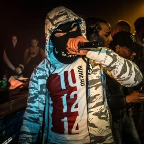 Kalash Criminel – 47AK feat. Gradur / LE CLIP – Janvier 2019